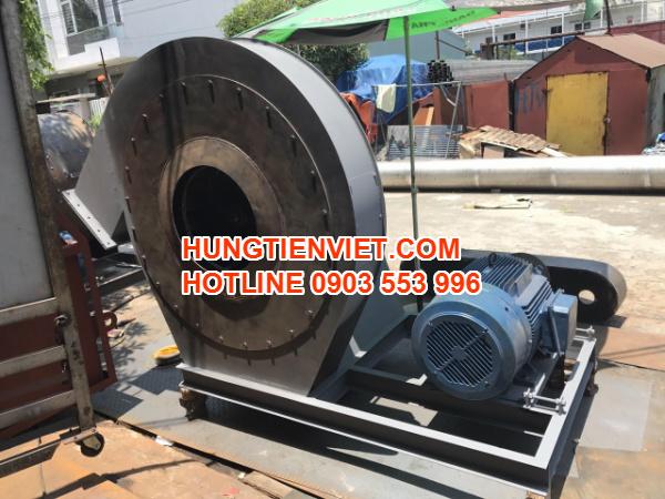 Bảng báo giá sản phẩm quạt cánh chịu nhiệt cho nồi hơi tầng sôi cung cấp bởi Công ty Hưng Tiến Việt chuyên Chế tạo - Lắp đặt nồi hơi tầng sôi Gọi ☎ 0903.226.212 #noihoitangsoi #lohoitangsoi #noihoi #lohoi