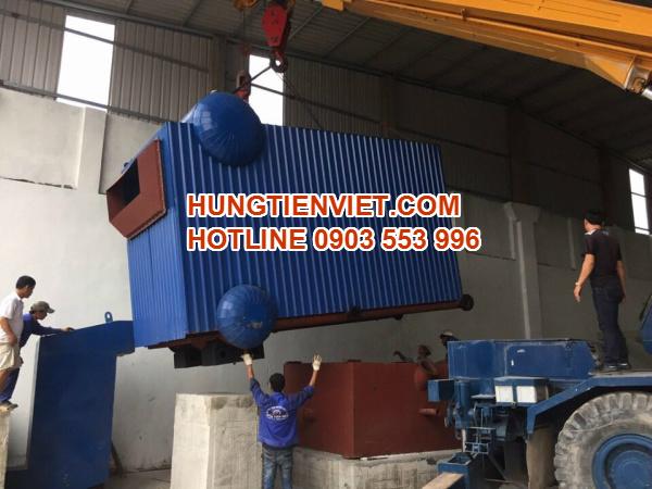 Bảng báo giá dịch vụ cho thuê nồi hơi ngắn hạn công suất 4-8 tấn cung cấp bởi Công ty Hưng Tiến Việt chuyên Chế tạo - Lắp đặt nồi hơi tầng sôi Gọi ☎ 0903.226.212 #noihoitangsoi #lohoitangsoi #noihoi #lohoi