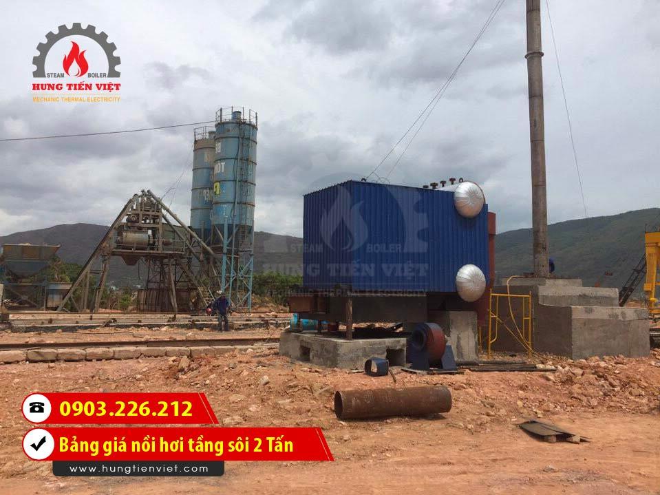 Bảng báo giá nồi hơi tầng sôi 2 tấn - lò hơi tầng sôi 2 tấn công nghệ mới và dịch vụ thiết kế - chế tạo - lắp đặt trọn gói. Gọi ☎ 0903.226.212 #noihoitangsoi #lohoitangsoi #noihoi #lohoi