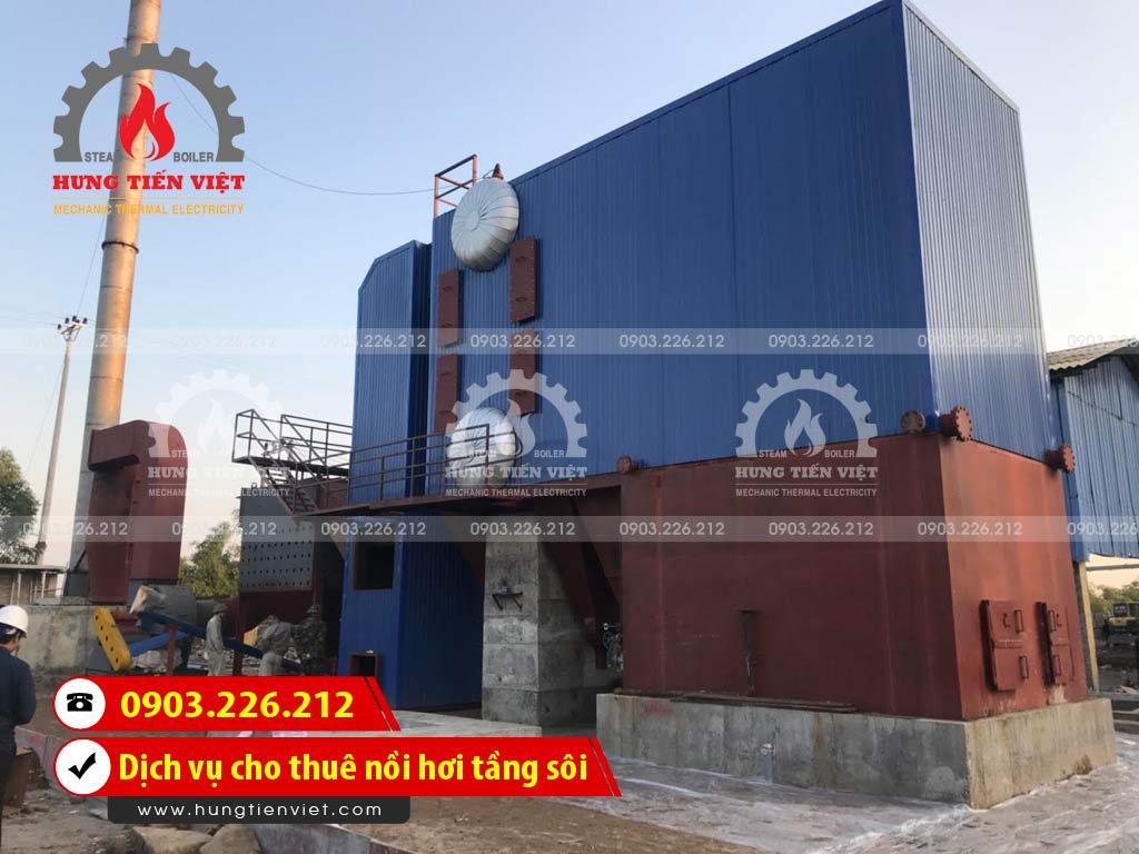 Top 500 địa điểm cho thuê nồi hơi tầng sôi tại Việt Nam do công ty Hưng Tiến Việt trực tiếp triển khai cho khách hàng . ☎ 0903.226.212 #noihoitangsoi #lohoitangsoi #noihoi #lohoi